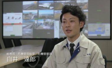 【静岡県静岡市⑥ 職員採用動画】主任技師(建築)インタビュー