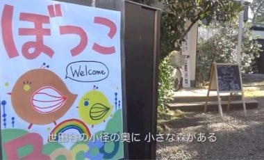 【東京都世田谷区② シティプロモーション動画】おでかけひろば動画コンテスト